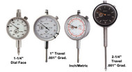 Precise AGD Dial Indicators