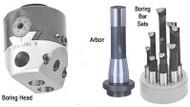 Precise Boring Head Set - BHS-400