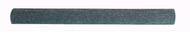 """Precise Silicon Carbide Half Round Stone,  4"""" x 3/8"""" - SC-200-1"""