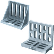 Precise Slotted Angle Plates