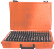 Precise Steel Pin Gage Sets