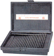 """Precise Ultra Thin Parallel Set 1/32"""" Thickness - 20 Pairs - UTH-120"""