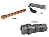 Precise Xtreme LED Flashlights