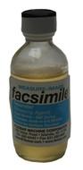 Facsimile Release Agent 60cc - 16200
