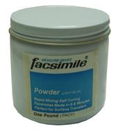 Facsimile Powder, 1 Lb. - 16202