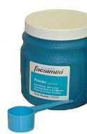 Facsimile Powder, 3 Lbs. - 16203