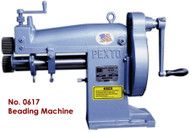 Roper Whitney Beading/Crimping Machines Manually Operated