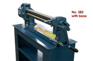 Roper Whitney Bench Slip Roll Machine No. 383 - 167080383