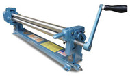 Roper Whitney Bench Slip Roll Machine No. 0381 - 167074381