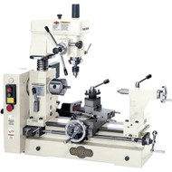 Shop Fox Combo Lathe/Mill - M1018