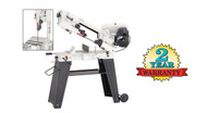Shop Fox Metal Cutting Band Saw Horizontal & Vertical