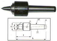 Skoda Precision CNC Live Centers - 310-020