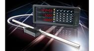 "Magnescale Digital Readout Lathe Package 6"" x 48"" - LH70-648"