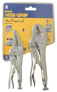 IRWIN VISE-GRIP Locking Pliers Utility Set #36 - 61-315-8