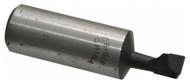 """Carbide Tipped Boring Bar, Grade C-6, 5/8"""" Shank, 5/16"""" Bore Dia, 2-1/4"""" OAL - 43-774-9"""