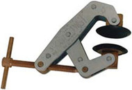 "Kant Twist No-Mar Universal ""C"" Clamps"