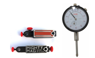 "SPI Mighty Mag with Deluxe Dial Indicator, 1"" Range - 98-266-0"