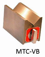 Magnetic Toolmakers Chuck MTC-VB - 77-563-5