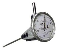 "Interapid Test Indicator 312B-15V, Vertical, 0.060"" Range, 1-1/2"" Dia., 0.0005"" Graduation - 12-015-4"