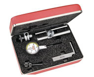 Starrett 709ACZ Dial Test Indicator with Dovetail Mount - 709ACZ