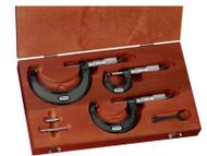 Starrett 436 Series Micrometers - ST436-3