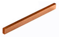 "Suburban 4-Way Steel Parallel #P-06025063, 6"" x 1/4"" x 5/8"" - 77-382-0"