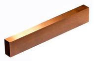 "Suburban 4-Way Steel Parallel #P-06050100, 6"" x 1/2"" x 1"" - 77-390-3"