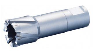 "Evolution CYCLONE  Annular Cutter Bits 3/"" x 2/"" long w// Pilot Pin"