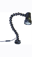 UNIVERSAL LAMP FLEXIBLE ARM & MAGNETIC BASE