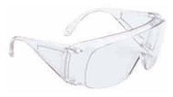 UVEX Visitors Safety Eyewear - 96-524-4