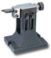 """Adjustable Tailstock for 6"""" and 8"""" Rotary Tables or 6"""" Spacer - 30-603-3"""