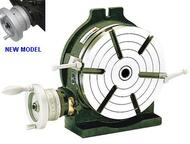 "Vertex 10 "" Horizontal/Vertical Low Profile Rotary Table HV-10 - 20-010-2"