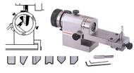 Precise Optical Radius & Angle Dresser
