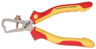 Wiha Insulated Stripping Pliers - 32860