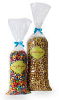 2 and 4 gallon Popcorn Party Bags