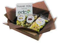 Pop Trio Corporate Gift Mailer (Includes Domestic Shipping Only)