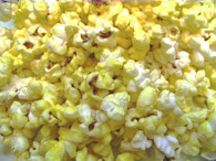 Gourmet Original Butter Popcorn Party Bag