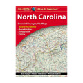 DeLorme Atlas & Gazetteer: North Carolina 2019 Eition