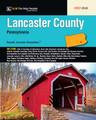 Lancaster, PA Metro Street Atlas by ADC