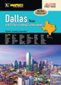 Dallas Street Guide  65th Edition by Mapsco 2020