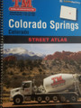 COLORADO SPRINGS  ATLAS 2020 EDITON BY KAPPA