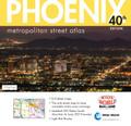Phoenix Metropolitan Street Atlas 41th Edition