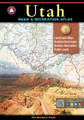 Utah Road & Recreation Atlas. by Benchmark
