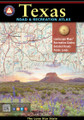 Benchmark Texas Road & Recreation Atlas