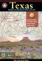 Benchmark Texas Road & Recreation Atlas