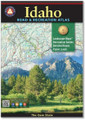 Idaho Road & Recreation Atlas Benchmark