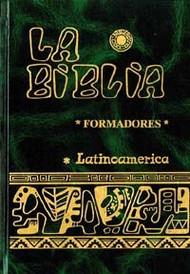BIBLIA LATINOAMERICANA DE FORMADORES CON INDICES