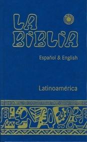 BIBLIA LATINOAMERICANA BILINGUE