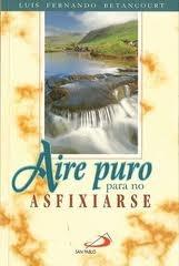 AIRE PURO PARA NO ASFIXIARSE
