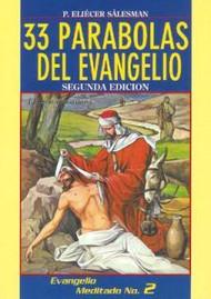33 PARABOLAS DEL EVANGELIO